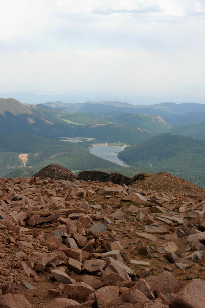 Pike's Peak 1